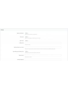 Prestashop 1.7.x OTP SimplePay fizetés modul