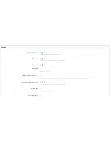 Prestashop 1.7.x OTP SimplePay...