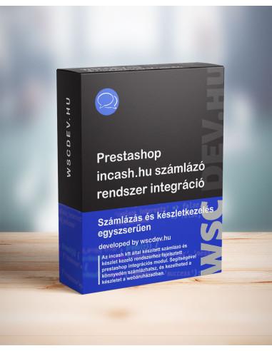 Prestashop Árukereső integrációs modul